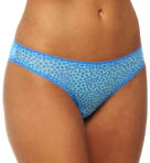 OnGossamer Hot Dot Hip Bikini Panty 021553