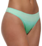 OnGossamer Cabana Cotton Dip Dye Hip-G Panties 022454