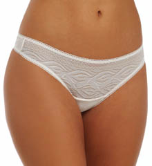 OnGossamer Laced in Paradise Thong 022659