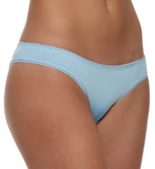 Cabana Cotton Dip Dye Hip Bikini Panties