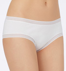 OnGossamer Cabana Cotton Boyshort Panty 025973