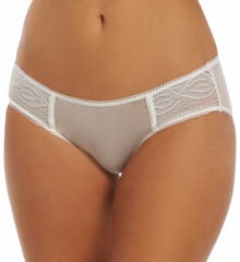 OnGossamer Laced In Paradise Hipster Panty 026590