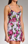 OnGossamer Love Blossoms Triple Mesh Nightie 082253