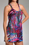 Carnivale Triple Mesh Nightie