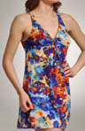OnGossamer Tropical Getaway Mesh Empire Nightie 082303