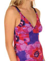 OnGossamer Holiday Vacation Nightie With Lace 082450
