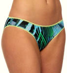 OnGossamer Lightning Strikes Hip-Bikini Panty 23150LS