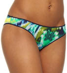 OnGossamer A Whole New World Hip Bikini Panty 23150NW
