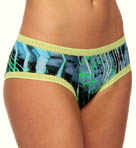 OnGossamer Lightning Strikes Boyshort Panty 25150LS