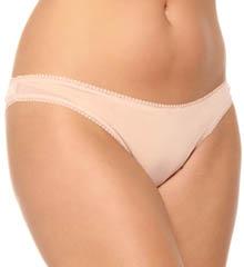 OnGossamer Mesh Hip Bikini Panty Plus Size 3202X