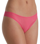 OnGossamer Gossamer Mesh Hip-G Thong 3512