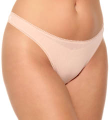 Mesh Hip G Plus Thong