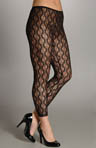 Only Hearts Stretch Lace Leggings 20245