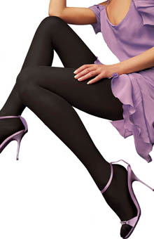Ori Sensual Velvet Sensation Super Opaque Tights