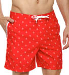 Original Penguin Fixed Volley All Over Penguin Swim Short FRS0043