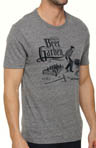 Original Penguin Crewneck Beer Garden Graphic Tee FSK0269