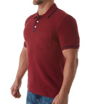 Original Penguin The Earl Polo 2.0 Heritage Fit OPKB274