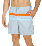 Original Penguin Stripe Volley Swim Short OPSS417