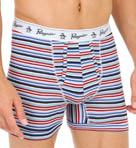 Original Penguin Striped Boxer Brief RPM5314