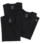Original Penguin V-Neck Tee - 3 Pack RPM8801