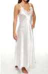 Oscar De La Renta Lovely in Lace Long Gown 680534