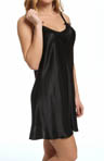 Modern Essentials Charmeuse Chemise Image