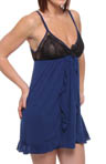 Oscar De La Renta Sweet Whisper Chemise 682483