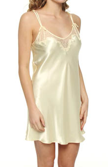 Lace Trellis Chemise