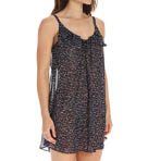 Dots Georgette Chemise Image