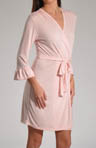 Simply Sweet Wrap Robe