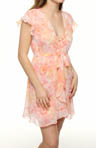Oscar De La Renta Dreamy Blossom Robe 684552