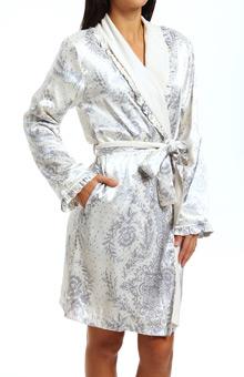 Oscar De La Renta Pure and Simple Robe 684677