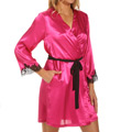 Blush Short Robe Image
