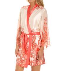 Oscar De La Renta Vintage Robe 684820