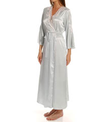 Oscar De La Renta Evening Bliss Long Robe 685722