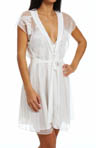 Oscar De La Renta Romantic Whisper Robe 687686