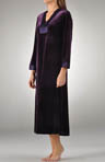 Zahara Nights Velvet Caftan