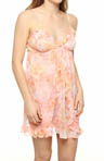 Oscar De La Renta Dreamy Blossom Chemise 688552