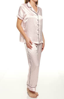 Le Petit Dot Pajama Set
