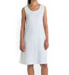 P-Jamas Knee Length Butterknits Nightgown 305660
