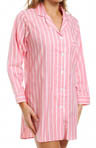 P-Jamas Autumn Rose Sleepshirt 323009