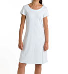 P-Jamas Butterknits Cap Sleeve Nightgown 325660