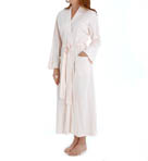 Butterknits Long Wrap Robe