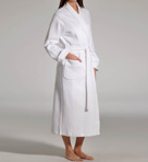 Quilted Basketweave Robe