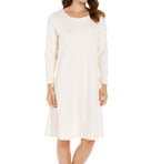 Butterknit Long Sleeve Gown Image