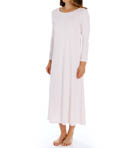 Butterknit LS Long Gown