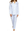 Our Favorite Pajamas Classic Stripe PJ Set Image