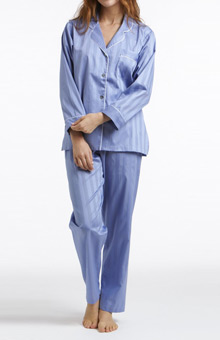 P-Jamas Tina's Pajamas Long Sleeve Pajama AH1006