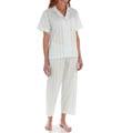Tina's Short Sleeve Pajamas Image