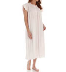 Daisy Smocked Cap Sleeve Nightgown